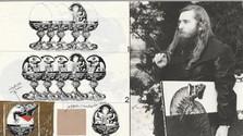 Výstava Igor Ďurišin - zabudnutý umelec