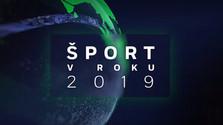 Šport v roku 2019