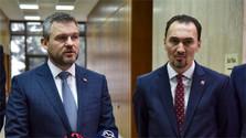 Le gouvernement veut soutenir les jeunes hockeyeurs slovaques