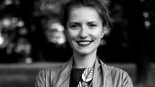 Čerstvé Ovocie_FM: Jarmila Mitríková