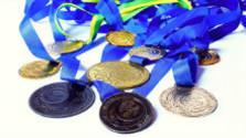 Menej známi medailisti