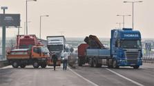 Премьер  П. Пеллегрини высказался о забастовке автоперевозчиков