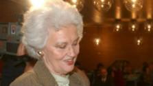 Operná speváčka Ľuba Baricová má 85