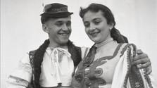 Ľuba Pavlovičová-Baková: Keď fašiangy, tak aj svadba (1982)