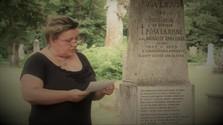 Átadni az örökséget - interjú Pósa Judittal