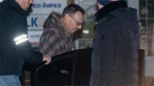 L'ancien Procureur général Dobroslav Trnka remis en liberté