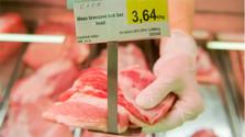 La part d'aliments slovaques dans les commerces représente 40,74 %