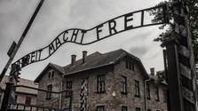 75. výročie oslobodenia Osvienčimu