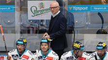 HC Košice-Trainer: Rivalität tut der Liga gut