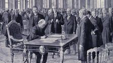 Dejiny.sk: Versailleská mierová konferencia 1919-1920