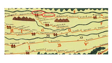 Limes Romanus del Danubio propuesto a la UNESCO