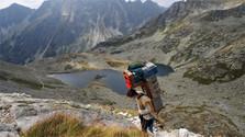 Bergseen in der Tatra