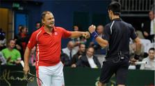 Marián Vajda – the best tennis coach in history