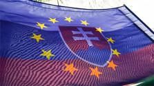 La orientación proeuropea del partido político es importante para el 54% de los eslovacos