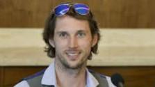 Cyklista Jozef Metelka z Piešťan sa vrátil z Kanady