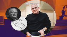 Ars litera s Petrom Dubeckým