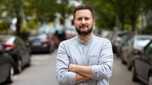 Primátor Matúš Vallo v Ráne na eFeMku