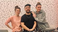 Blame Your Genes DJ set v :Popo_FM