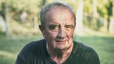 Enólogo Fedor Malík cumplió 75 años