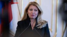 Präsidentin Čaputová zur Istanbul-Konvention