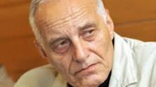 Zomrel Pavel Vilikovský