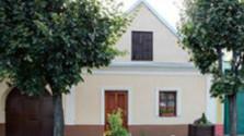 Tradičná architektúra Malokarpatského regiónu