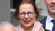 Foro de periodistas EU-LAC - Helene Zuber de Alemania