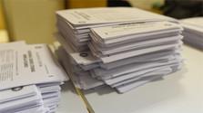 El Consejo Estudiantil de las Universidades Eslovacas invitó a los ciudadanos a participar en las elecciones