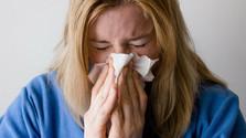 O chrípke