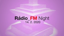 Rádio_FM Night: Walter Schnitzelsson & DJs