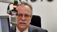 Pavel Sadloň - riaditeľ bilingválneho gymnázia