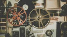Reštaurovanie starých filmov