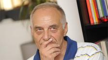 Perte pour la littérature slovaque : Pavel Vilikovský décédé