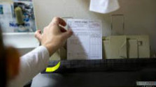 Bilancia systému e-recept
