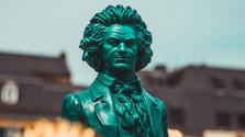 Hudobné vrstvenie: Ludwig van Beethoven