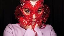 Maskovaní hudobníci