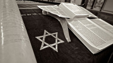 Gbúrová: Antisemitizmus