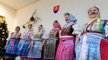 Toda Eslovaquia canta – gracias a la Televisión y Radio Eslovaca