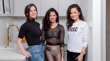 Čerstvé Ovocie_FM: ATHLEEYA (Slavka Mackaničová a Petra Harachová)