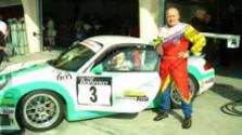 Miroslav Konôpka a boj o Le Mans
