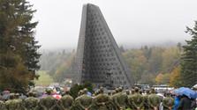 Словакия готовится отметить 75-летие освобождения