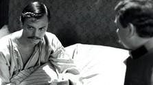 Ján Hrušovský: Muž s protézou (1988)