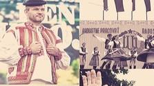 V Banskej Bystrici bola dišputa o folklóre, umení a politike