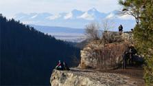 Neuer Radweg im Slowakischen Paradies