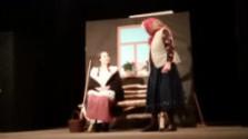 Hráme ako vieme - zo zákulisia ochotníckeho divadla