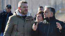 Eslovaquia está dispuesta a ayudar a Hungría a proteger sus fronteras, según Pellegrini