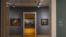 Medzinárodný výskum SNG Slovak Soil in the Flemish Painting