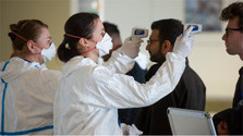 Slovaquie :  faire face au coronavirus