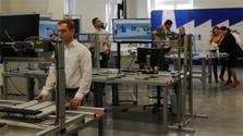 Erstes Testbed in der Slowakei eröffnet