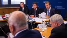 Diplomatie économique slovaque en 2019